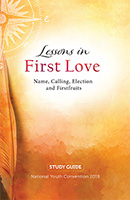 Lessons in First Love