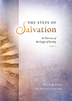 The Steps of Salvation - Part 1