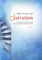 The Steps of Salvation - Part 2