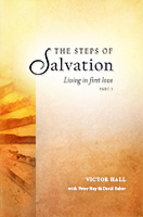 The Steps of Salvation - Part 3