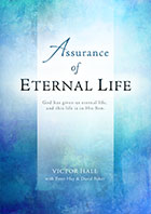 Assurance of Eternal Life