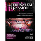 The Jerusalem Passion Live DVD