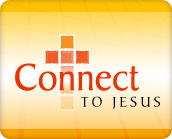 Connect to Jesus Series - Easy Reading Series