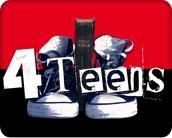 For Teens - Easy Reading Series