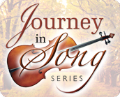 Journey in Song - Easy Reading Series