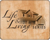 The Life and Living Series - Easy Reading Series