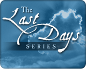 The last days - Easy Reading Series